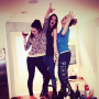 Andi Dorfman and Nikki Ferrell Rock Out to Taylor Swift, Are Totes Over Josh and Juan Pablo