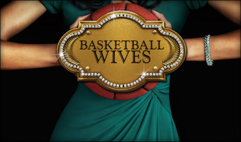 Basketball Wives Logo