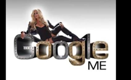 Kim Zolciak Sings, Pleads: Google Me!