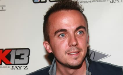 Frankie Muniz Stroke Reports Accurate: Actor Hospitalized, in Good Spirits