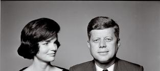 John F. Kennedy: Author Claims President Was Married to Two Women at the Same Time