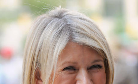 Martha Stewart on Daughter's Scathing Memoir: Hilarious!