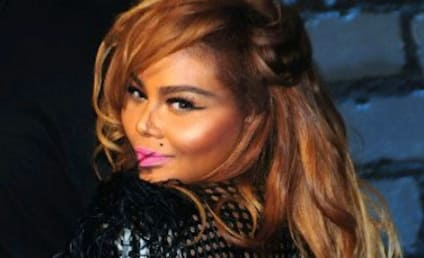 Lil Kim Gives Birth to Royalty: Find Out Baby Name Now!