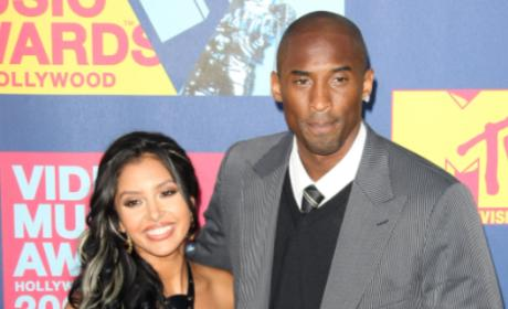 Kobe Bryant: Ratted Out By Other Lakers' Wives?