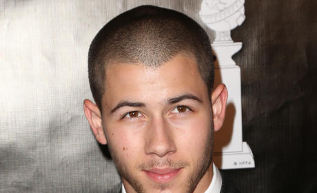 Hot Nick Jonas