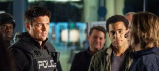 Watch Almost Human Online: Season 1 Episode 4