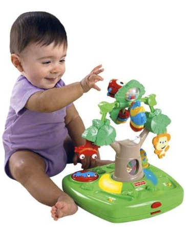 Fisher-Price Baby Photo