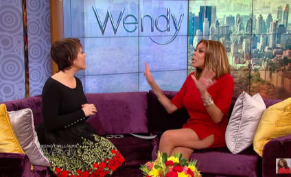 Alyssa Milano and Wendy Williams Go At It Over Breastfeeding Debate