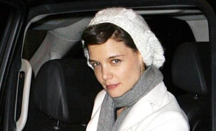 Classic Celebrity Pictures, Vol. 6: Katie Holmes