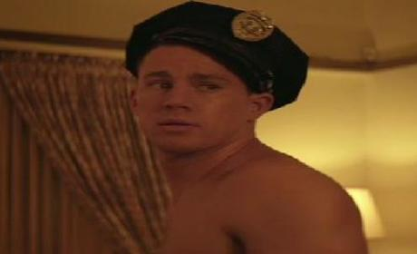 Magic Mike Trailer: Channing Tatum Strips, Thrills