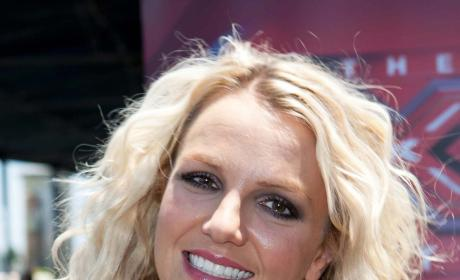 Britney Spears, Teeth