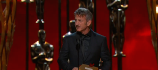 "Sean Penn SLAMMED for ""Green Card"" Oscars Joke: Should He Apologize?"