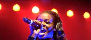 Azealia Banks Slams MTV Video Music Awards as Racist