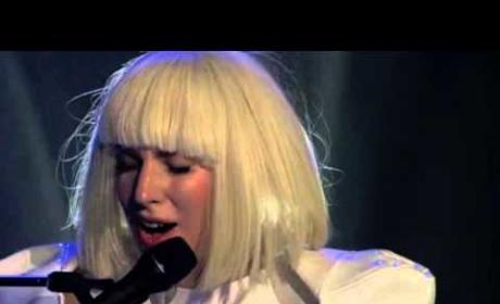 Lady Gaga - Dope (ARTPOP / artRAVE)
