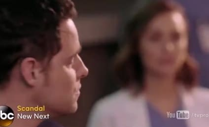 Grey's Anatomy Season 11 Finale Promo: What Happens Next?!?