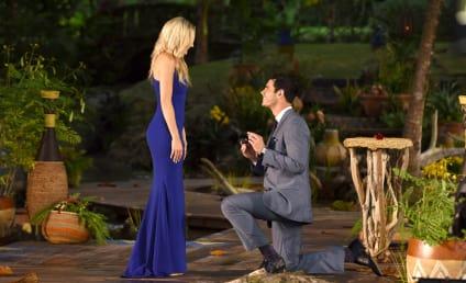 Lauren Bushnell and Ben Higgins: Cutest Bachelor Couple Ever?!