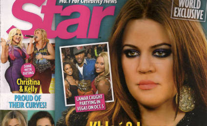 Khloe Kardashian and Lamar Odom to Divorce?