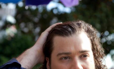 Josh Krajcik Promo Pic