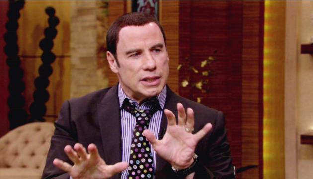 Travolta, John Pic