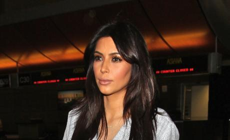 Kim Kardashian Sells Mansion; Includes Furniture, All Memories of Kris Humphries