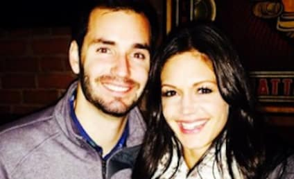 Desiree Hartsock and Chris Siegfried: Reunited and it Feels So Good