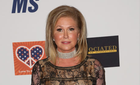 Kathy Hilton: Joining The Real Housewives of Beverly Hills?!