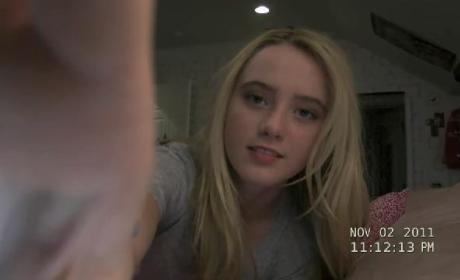 Paranormal Activity 4 Scares Up Box Office Victory