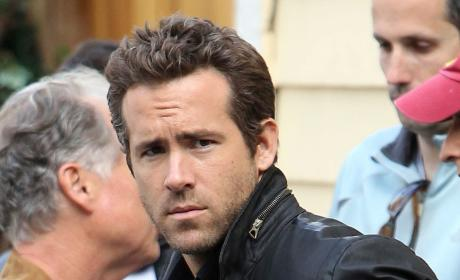 Blake Lively-Ryan Reynolds Dating Rumors Resurface!