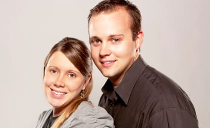 Anna Duggar: Pregnant With Fifth Child?!