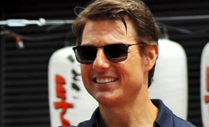 Tom Cruise Birthday Photos: Still Foxy at 53!