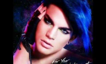 """First Listen: """"Voodoo"""" by Adam Lambert"""