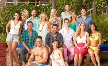 Bachelor in Paradise Finale Recap: Who Broke Up?! Who Got Engaged?!