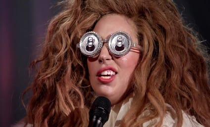 Lady Gaga Apologizes for Music Video Delay, Slams Greedy Betrayers
