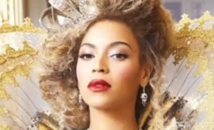 Beyonce Breaks iTunes, Sells Ridiculous Number of Albums