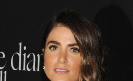 Nikki Reed on Her Engagement Ring: It's So Gorgeous!!!