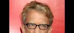 Andy Dick Goes on Anti-Semitic Rant Against Howard Stern