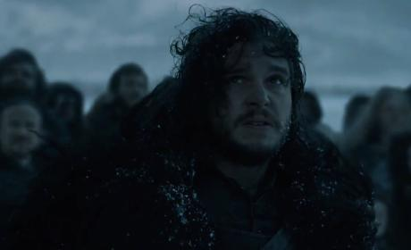 Game of Thrones Season 5 Episode 9 Promo