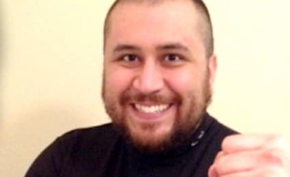 George Zimmerman Sells Gun Used to Kill Trayvon Martin for Disgustingly Large Sum