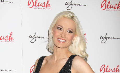 Hugh Hefner: Holly Madison is My Favorite
