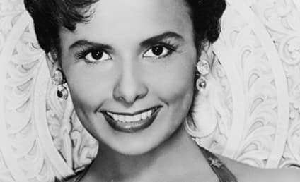 Lena Horne Dies ... in 2010