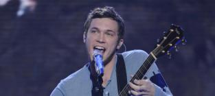 Stefano Langone vs. Brett Loewenstern: American Idol Semifinalist Showdown!