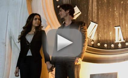 The Vampire Diaries Season 6 Episode 20 Recap: Cure... All?
