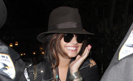 Demi Lovato and Ryan Phillippe: Dating?!?