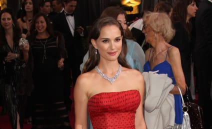 Natalie Portman: Art, Soul & Beauty
