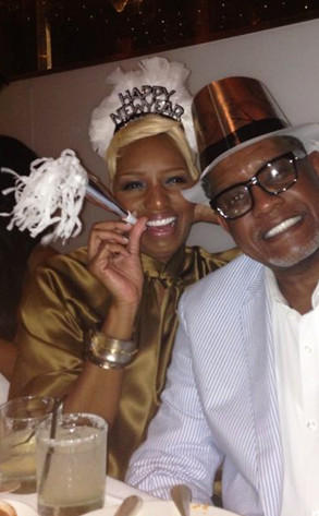 NeNe Leakes Engaged?