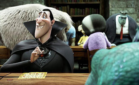 Hotel Transylvania Wins Box Office, Sets September Record