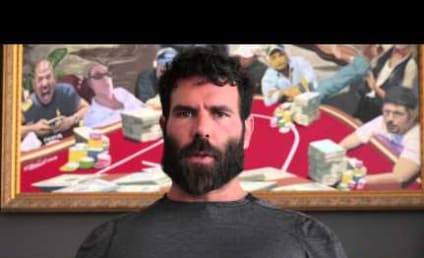 Dan Bilzerian's Gun Safety PSA is Hilarious, Sadly Lacking in Half-Naked Women