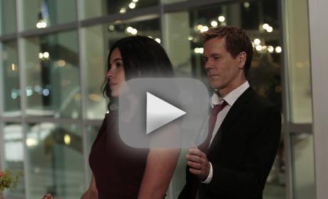 The Following Season 3 Episode 1 Recap: Ryan Hardy Lies