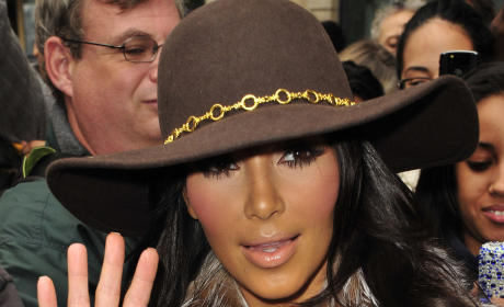 Kim Kardashian Kashes in on Lack of Talent, Appearances, Reality TV