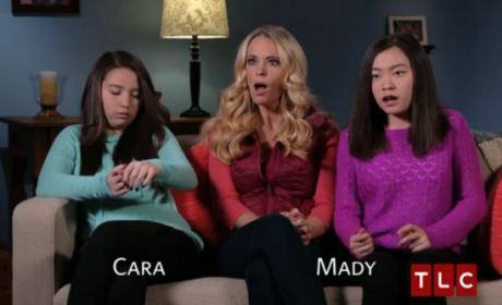 Kate Gosselin: Her Worst Parenting Moments